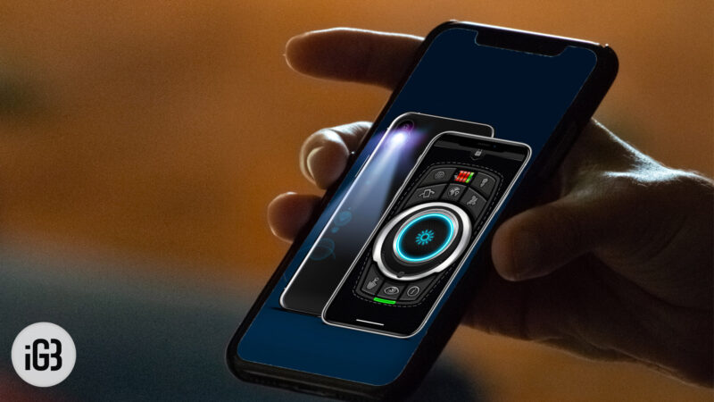 Best Flash Light iPhone App Review