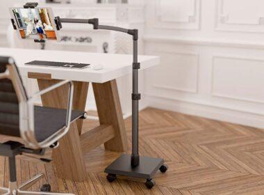 Best Floor Stands for iPad