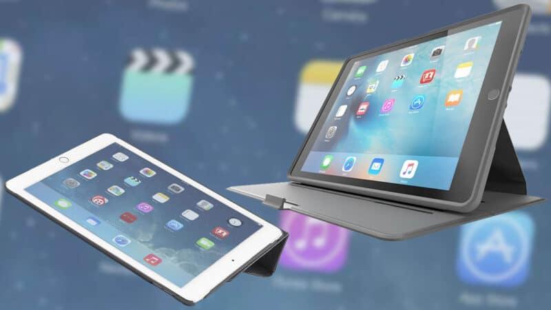 Best Folio Cases for iPad Air 2