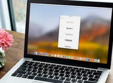 Best Font Management Software for Mac