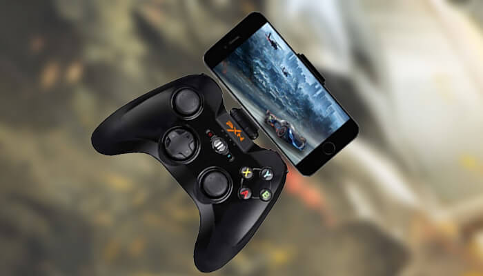 Best Game Controllers for iPad and iPhone