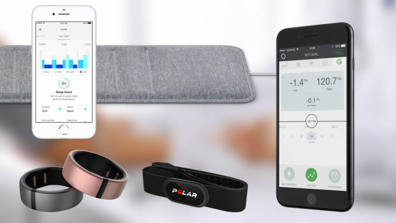 Best Health Accessories for iPhone and iPad