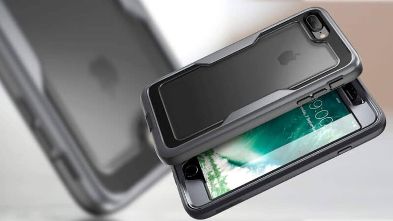 Best Heavy Duty Cases for iPhone 7 Plus