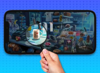 Best Hidden object Games for iPhone and iPad