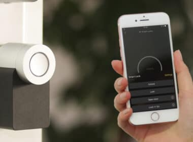 Best HomeKit Compatible Smart Locks