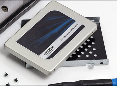 Best Internal SSD for MacBook