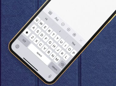 Best Keyboard Tips for iPhone and iPad