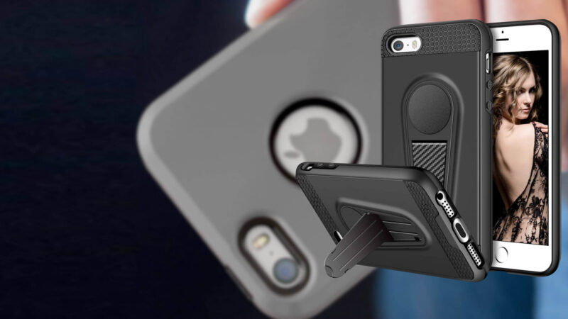 Best Kickstand Cases for iPhone SE