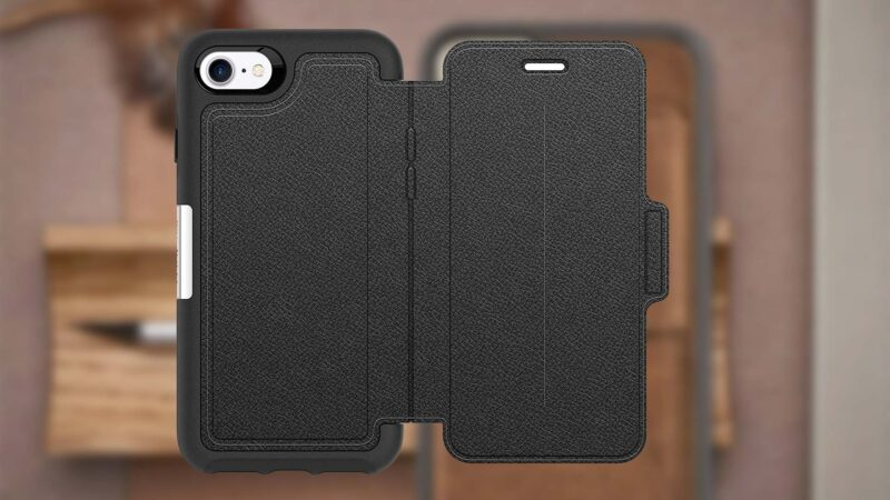 Best Leather Cases for iPhone 8
