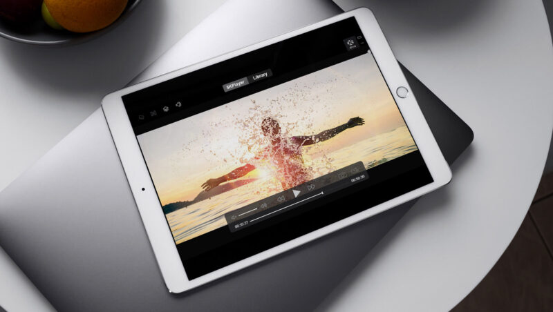 Best MKV HD Video Player Apps for iPad