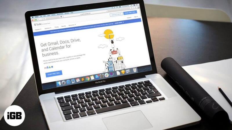 Best Microsoft Office Alternatives for Mac