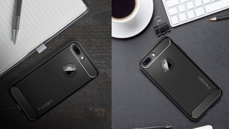 Best Military Grade Cases for iPhone 7 Plus