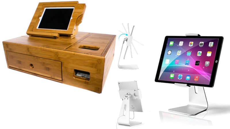 Best POS Stands for iPad