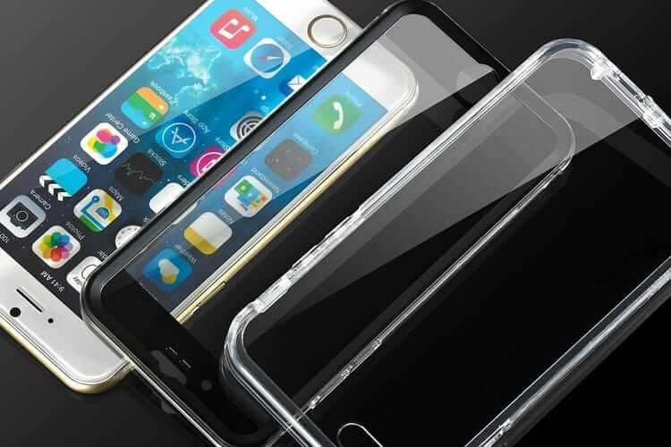 Best Phone 6 Transparent Cases