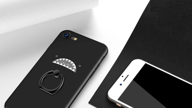 Best Ring Holder Cases for iPhone 8