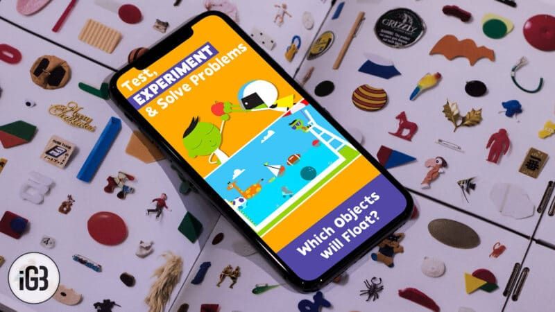 Best Science Apps for Kids for iPhone and iPad