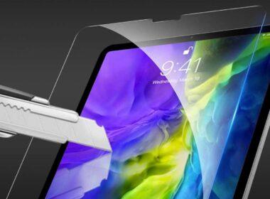 Best Screen Protectors for 2020 iPad Pro 11-inch