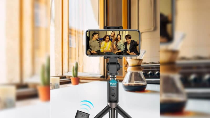 Best Selfie Sticks for iPhone X, 8, and iPhone 8 Plus
