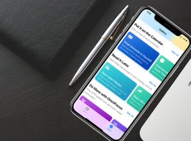 Best Siri Shortcuts for Productivity