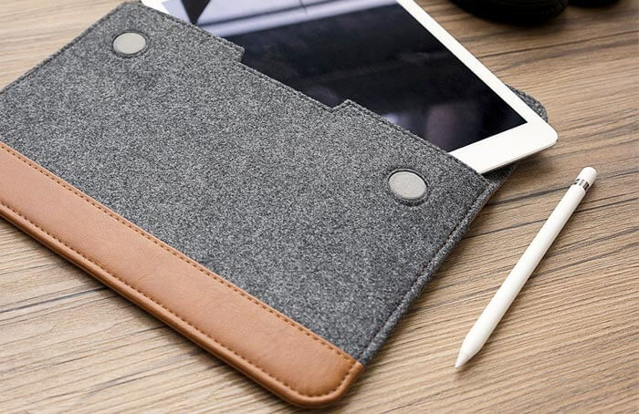 Best Sleeves for iPad Air and iPad Air 2