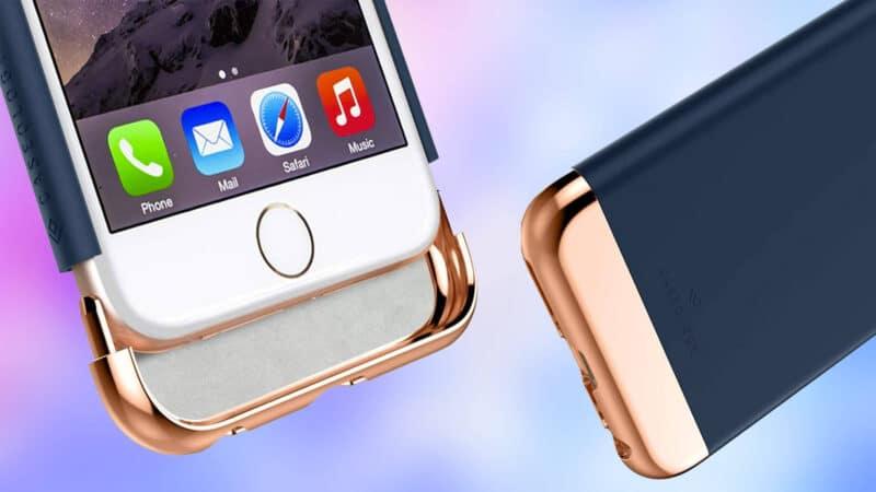 Best Slim Cases for iPhone 6s Plus