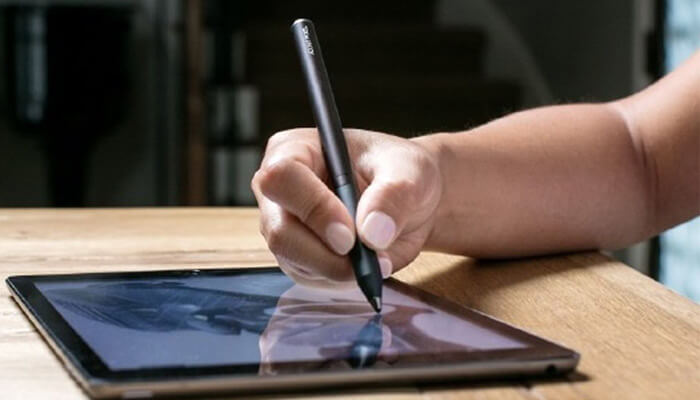 Best Stylus for iPad Users