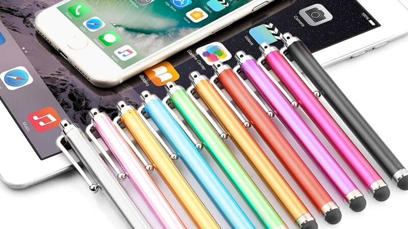 Best Stylus for iPhone 6-6s Plus
