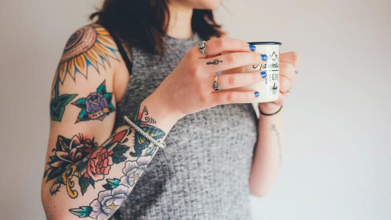 Best Tattoo Design Apps for iPhone and iPad