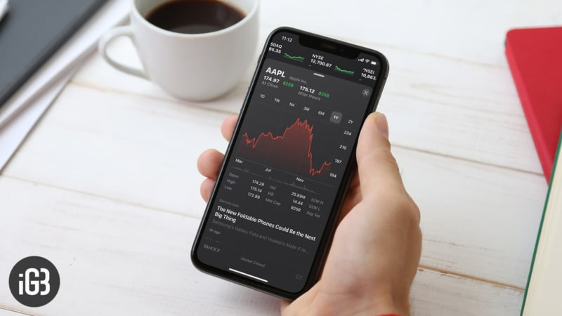 Best Trading Apps for iPhone and iPad