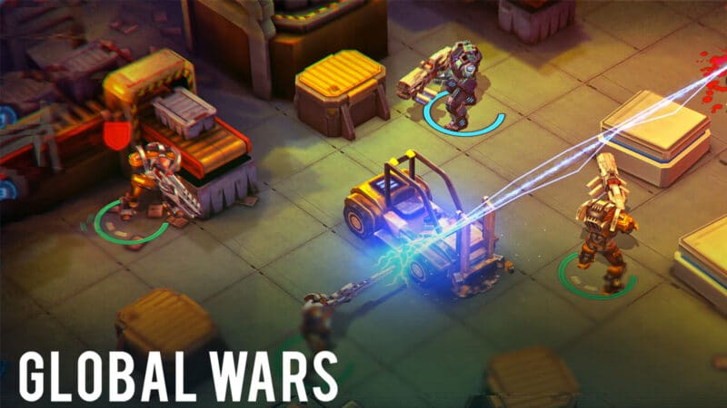Best Turn Based Strategy Games for iPhone and iPad