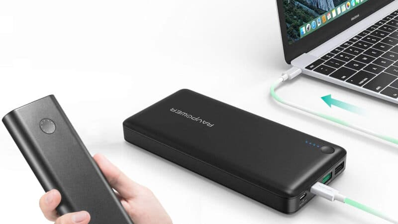 Best USB C Power Banks for MacBook Pro and Air