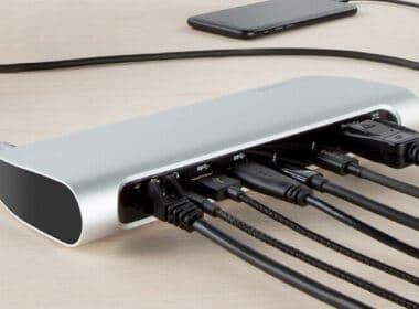 Best USB Hubs for MacBook Pro