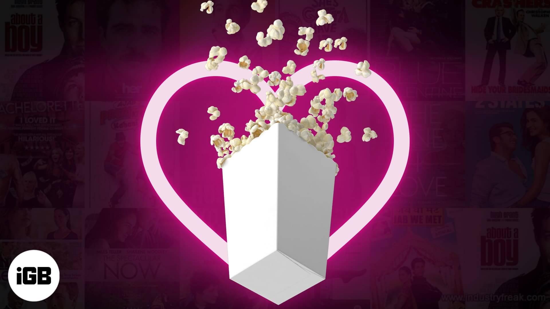 Best Valentine's Day Movies