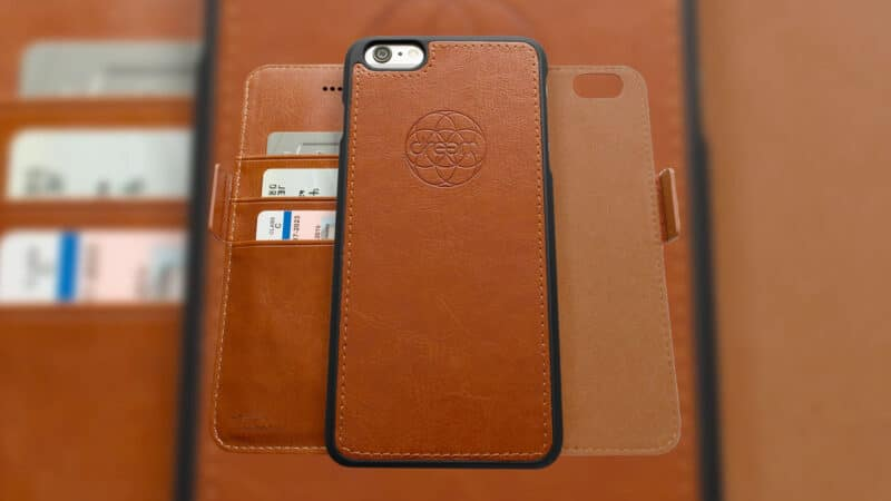 Best Wallet Cases for iPhone 6