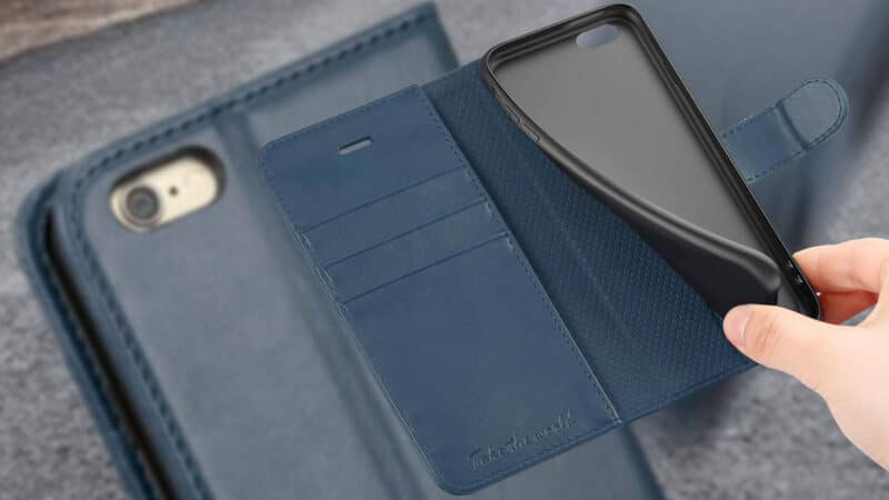 Best Wallet Cases for iPhone 6s