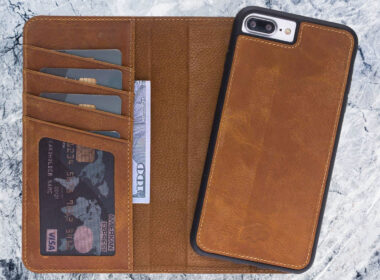 Best Wallet Cases for iPhone 8 Plus