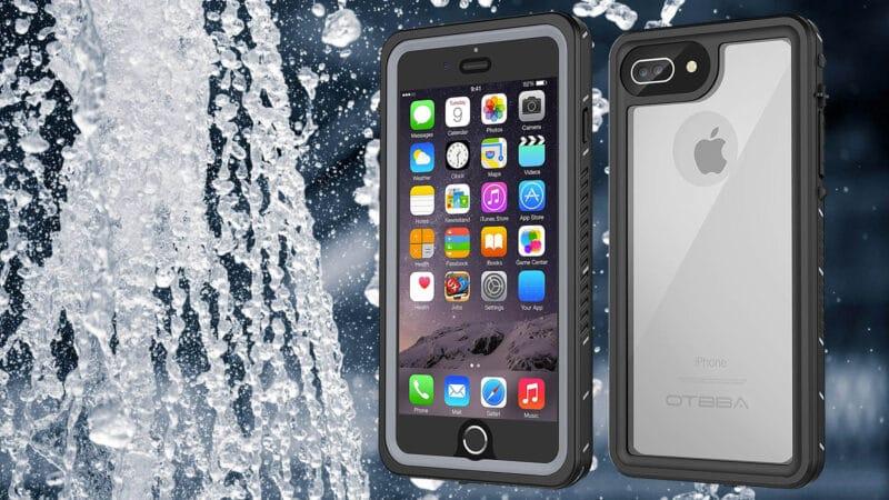 Best Waterproof Cases for iPhone 7 Plus