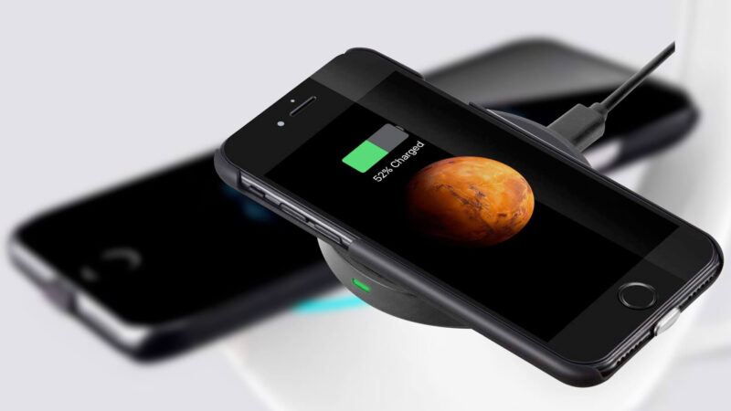 Best Wireless Charging Cases for iPhone 7, 6s, and iPhone 6