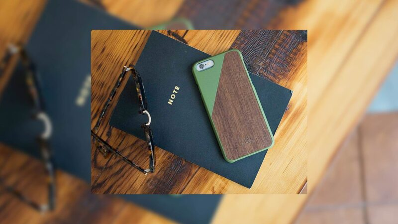 Best Wooden Cases for iPhone 6 and 6s