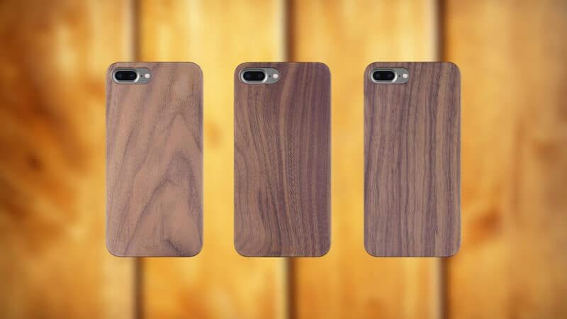 Best Wooden Cases for iPhone 7 Plus