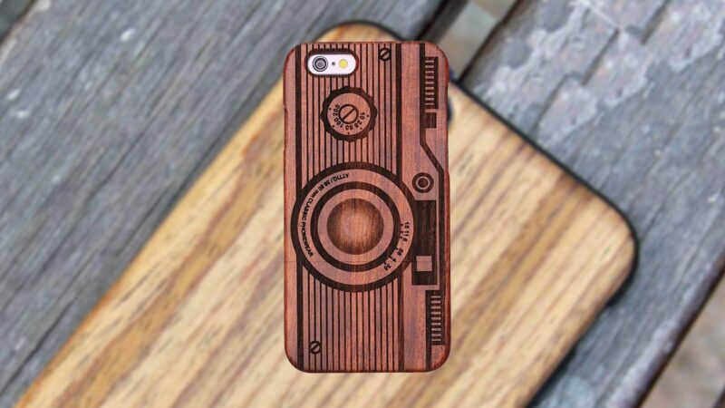 Best Wooden Cases for iPhone SE