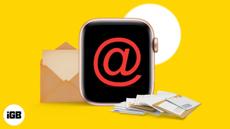 Best Email Apps for Apple Watch