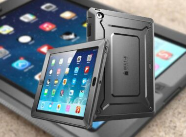 Best iPad 4 Cases