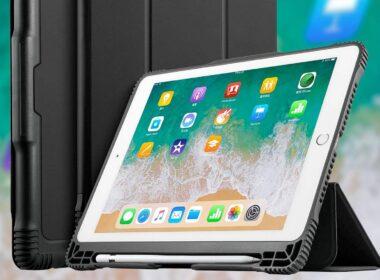 Best iPad 9.7-inch iPad Pro Folio Cases