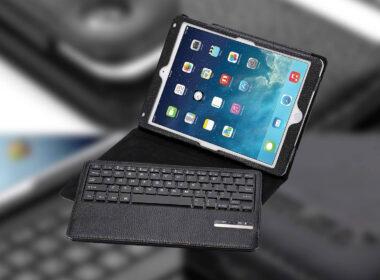 Best iPad Air 1-2 Keyboard Cases