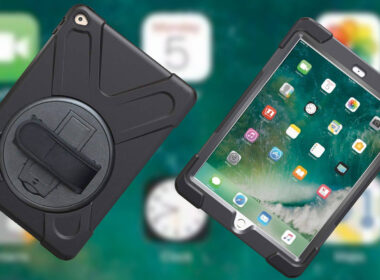 Best iPad Air 2 Military Grade Cases