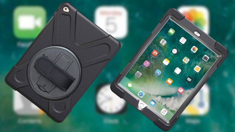Best iPad Air 2 Military Grade Cases