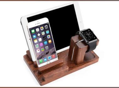 Best iPad Air Docking Stations