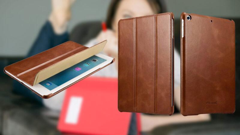 Best iPad Air Folio Cases