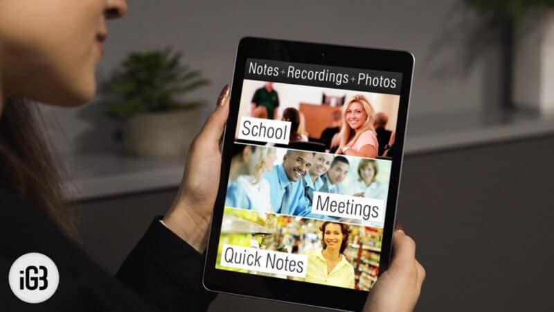 Best iPad Apps for Teachers